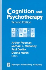 Cognition and Psychotherapy |  |