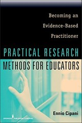 Practical Research Methods for Educators | auteur onbekend |
