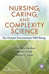 Nursing, Caring, and Complexity Science |  |