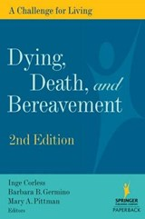 Dying, Death, and Bereavement | auteur onbekend |
