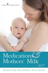 Medications and Mothers' Milk | Thomas W. Hale |