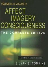 Affect Imagery Consciousness