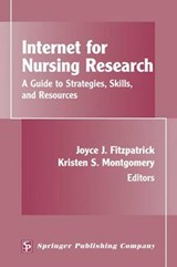 Internet for Nursing Research | auteur onbekend |