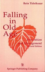 Falling in Old Age, 2nd Edition | Rein Tideiksaar |