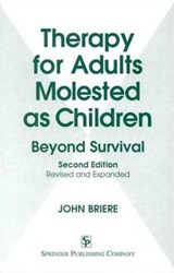 Therapy for Adults Molested as Children | John Briere |