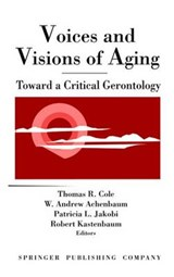 Voices and Visions of Aging | Thomas Cole |