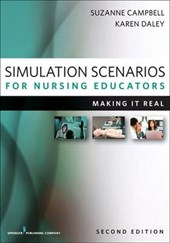 Simulation Scenarios for Nursing Educators
