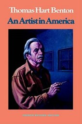 An Artist in America | Thomas Benton |
