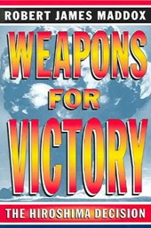 Weapons For Victory