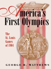 America's First Olympics