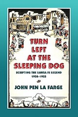 Turn Left at the Sleeping Dog | John Pen La Farge |