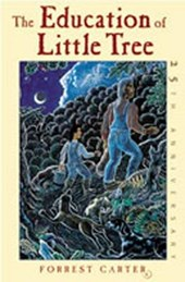 The Education of Little Tree | Forrest Carter |