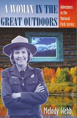 A Woman in the Great Outdoors | Melody Webb |