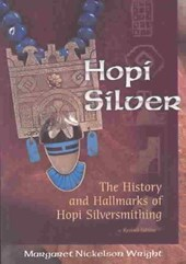 Hopi Silver | Margaret Nickelson Wright |