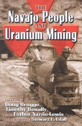 The Navajo People and Uranium Mining |  |