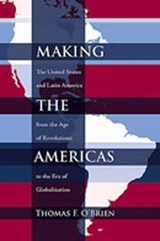 Making the Americas | Thomas F. O'brien |