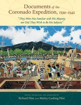 Documents of the Coronado Expedition, 1539-1542 | auteur onbekend |
