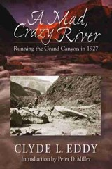 A Mad, Crazy River | Clyde Eddy |