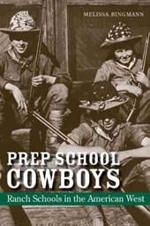 Prep School Cowboys