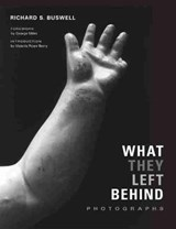 What They Left Behind | Richard S. Buswell |