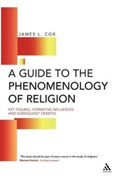 A Guide to the Phenomenology of Religion
