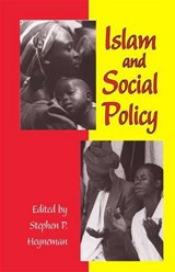 Islam and Social Policy | auteur onbekend |