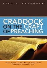 Craddock on the Craft of Preaching | Fred Craddock |
