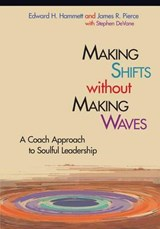 Making Shifts Without Making Waves | Edward Hammett |