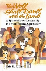 The Wolf Shall Dwell with the Lamb | Eric Law |