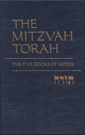 Mitzvah Torah-TK