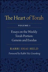 The Heart of Torah | Shai Held |