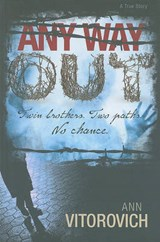 Any Way Out | Ann Vitorovich |