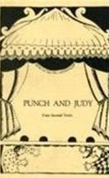 Punch and Judy | Lisl Beer |