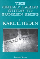 The Great Lakes Guide to Sunken Ships