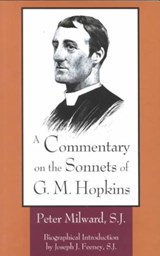 A Commentary on the Sonnets of G.M. Hopkins | Peter Milward |