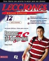 Lecciones Biblicas Creativas Para Jovenes Sobre Romanos