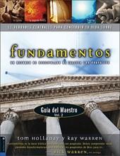 Fundamentos - Gu a del Maestro Vol.