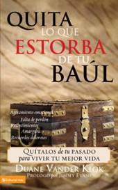 Quita Lo Que Estorba De Tu Baul / Take Out What's Cluttering Your Trunk