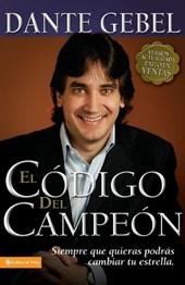 Codigo Del Campeon/ The Champion Code