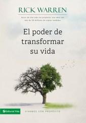 El Poder de Transformar Su Vida