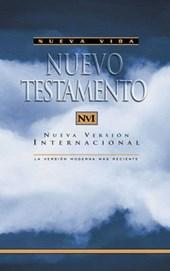 New Testament-NVI