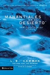 Manantiales en el desierto / Springs in the Desert