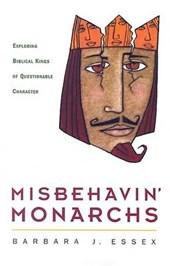 Misbehavin' Monarchs