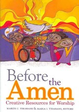 Before the Amen | Maren C. Tirabassi |