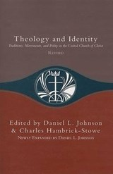 Theology and Identity | auteur onbekend |