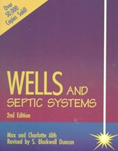 Wells and Septic Systems 2/E