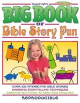 Big Book of Bible Story Fun | Gospel Light |
