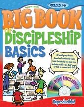 Big Book of Discipleship Basics