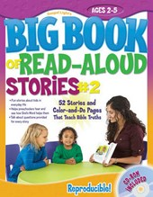 The Big Book of Read-Aloud Stories #2