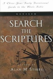 Search the Scriptures | Alan M. Stibbs |